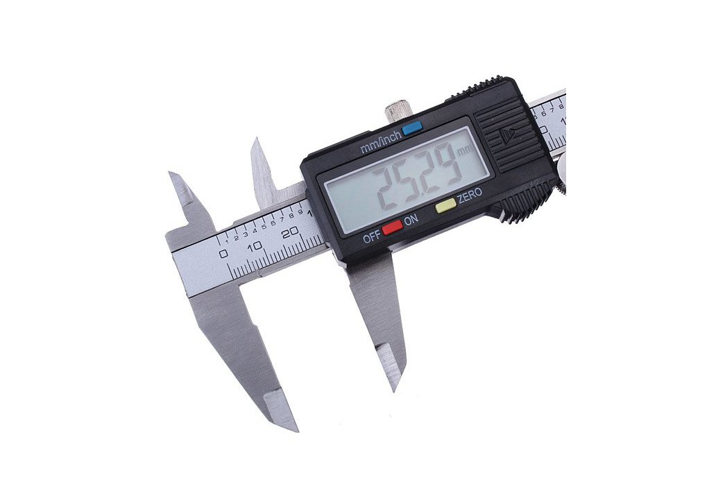 6 Inch 150mm Electronic Mini Digital Calipers 2