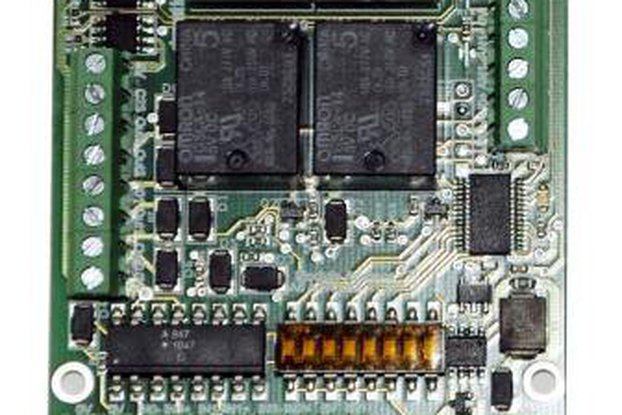 Input Output Expansion board