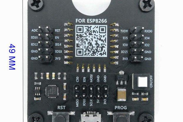 ESP8266 Module,ESP-12S/12F/12E/07S Adapter