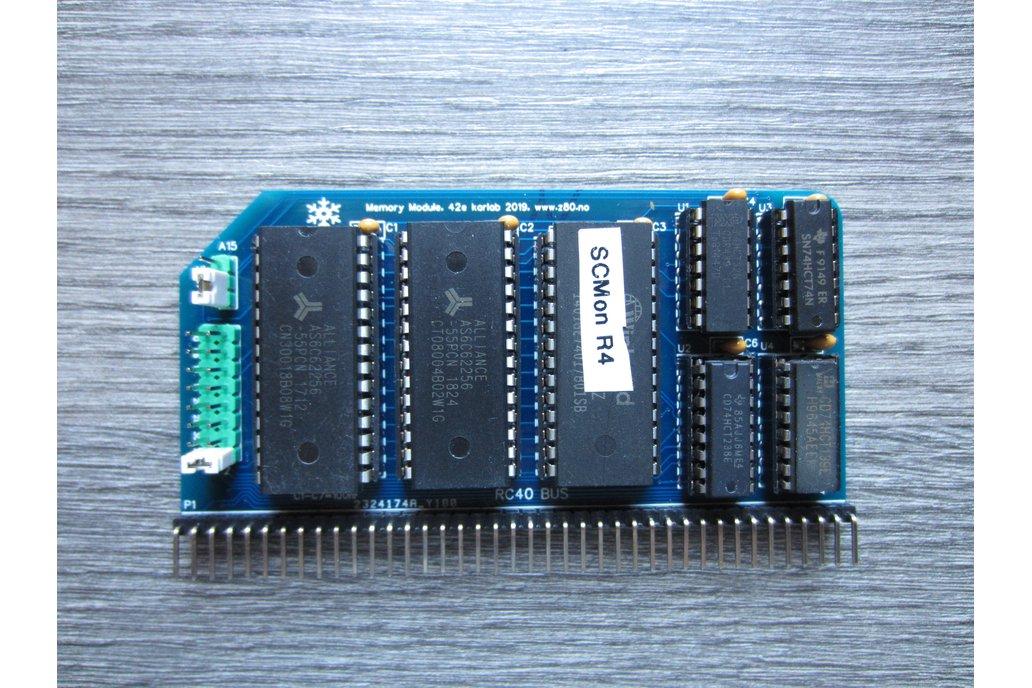 #42 Memory Module 64K (repair or upgrade kit) 1