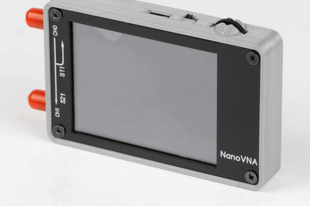 Case for the Nano VNA