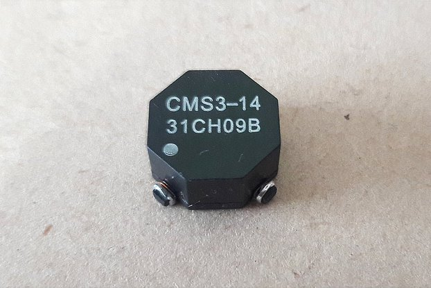 Common Mode Inductor (Choke) 0.75A