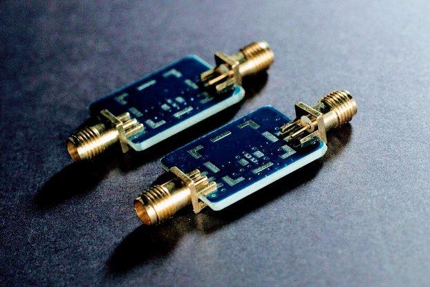 LFCN HFCN FV1206 Filter Design Kit Mini-Circuits