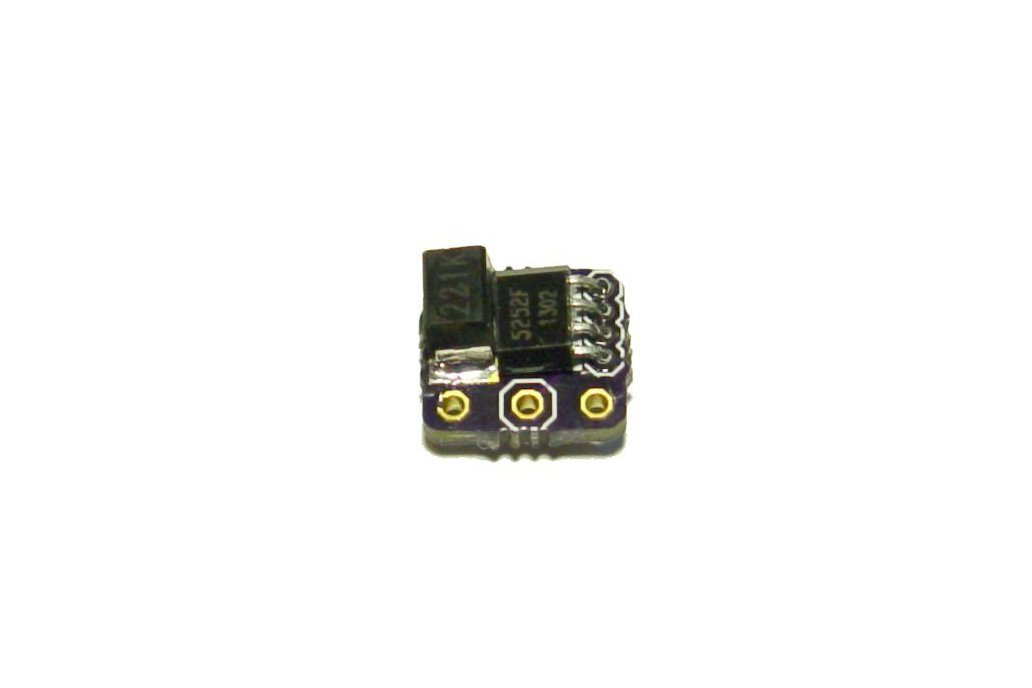 Joule Thief SMD DC/DC white Led 4