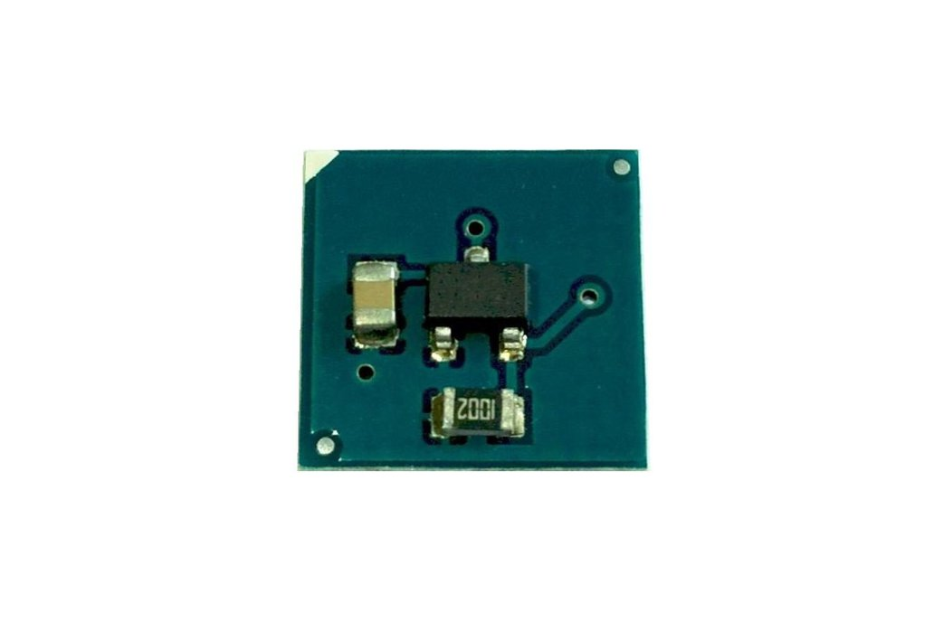 Hall Effect Switch Tile - A1101 1