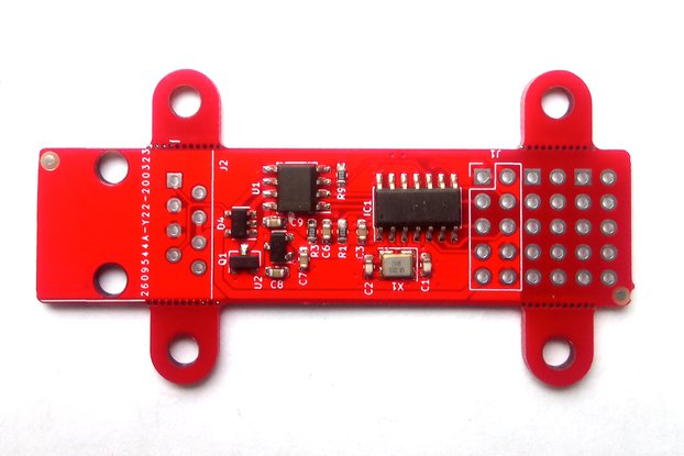 RS485/Modbus Dev Board