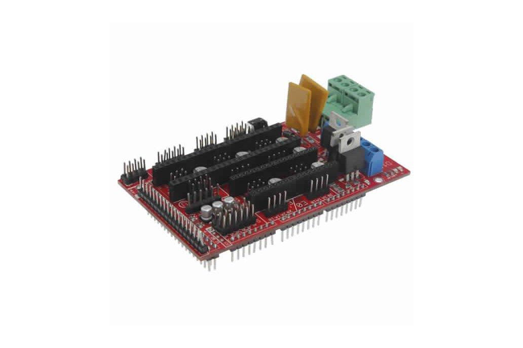 RAMPS 1.4 Reprap Controller 1