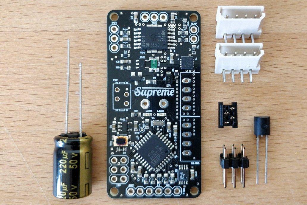 Sensorimotor 1