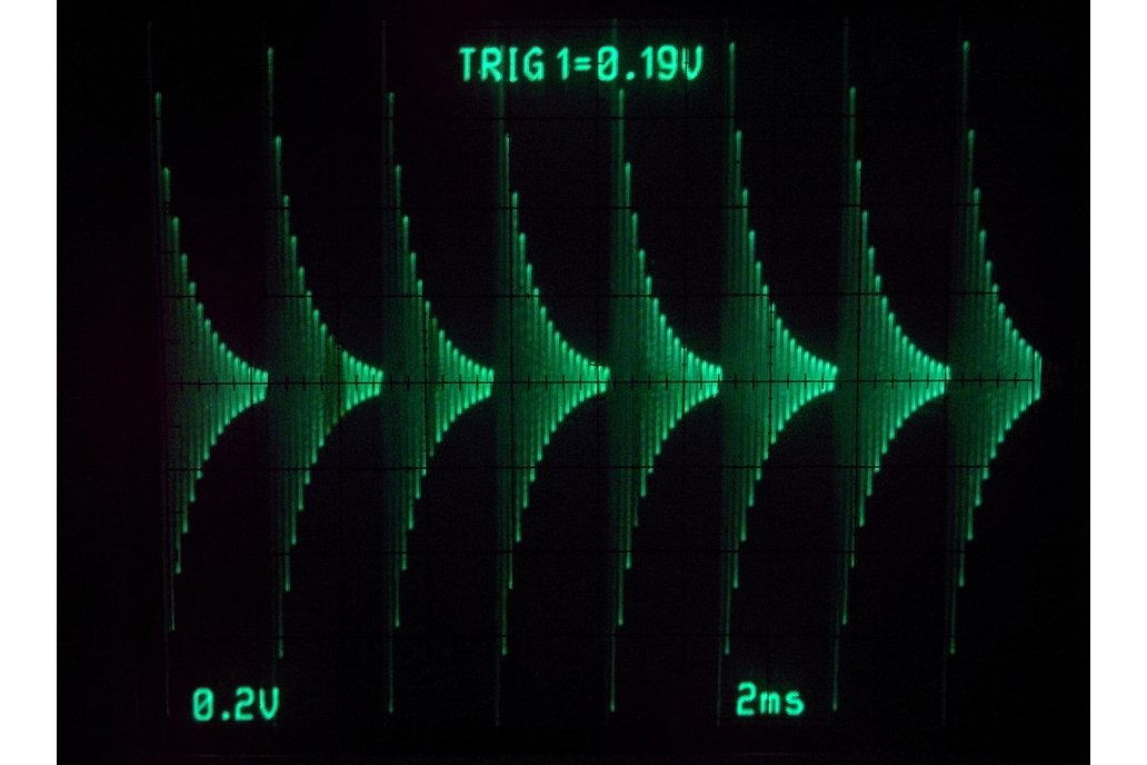 2Q12 VCF (Eurorack PCB Set) 5