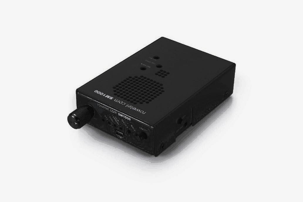 SM1000 FreeDV Adpapter 1