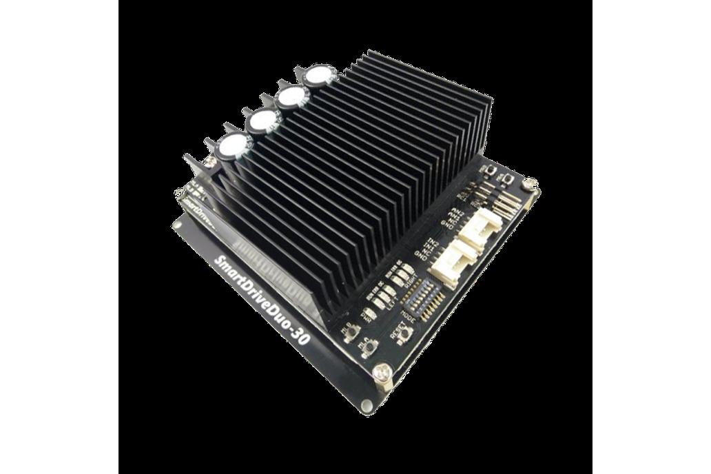 SmartDriveDuo-30 4
