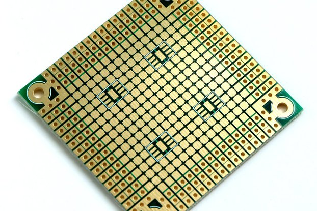 ModepSystems prototype board PB-6