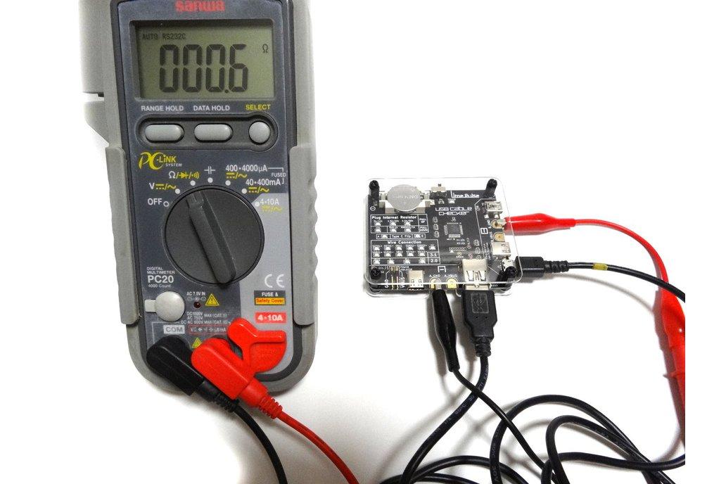 USB Cable Checker 9
