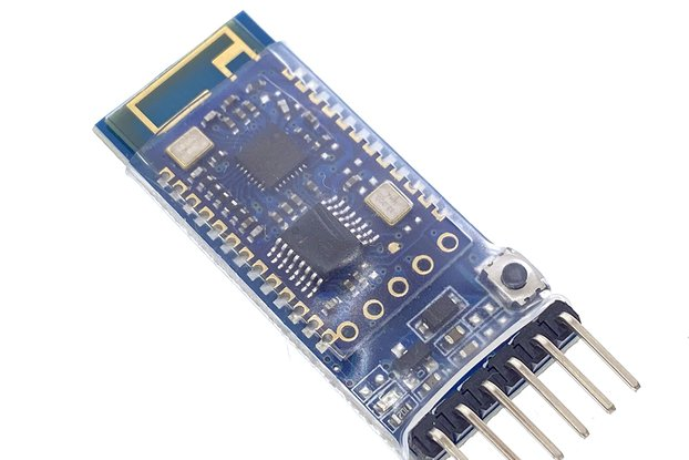 SPP-C host dual-mode 2.4G Bluetooth 4.2 module