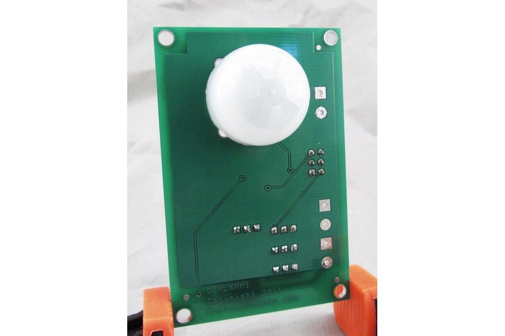 CGALARM1 PIR Motion Detector Alarm Board 1