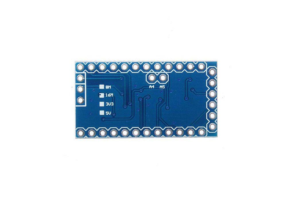 Arduino Compatible Nano Size Board 5