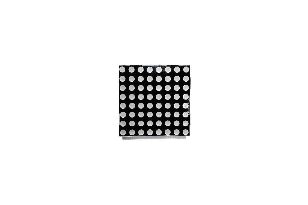 8x8 bi-color LED Matrix (15 pieces per lot) 1
