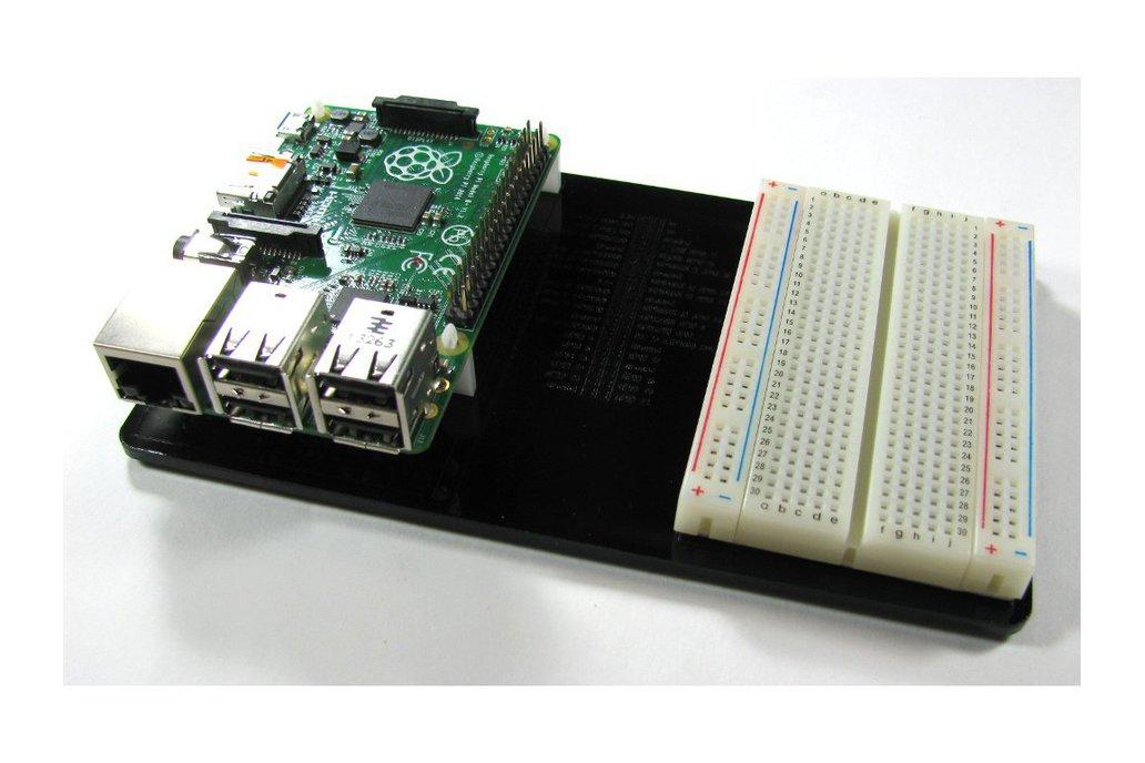Raspberry Pi A+/B+ Sled 1