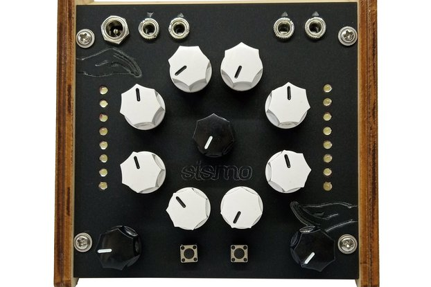 Sismo Iter Analog Synth