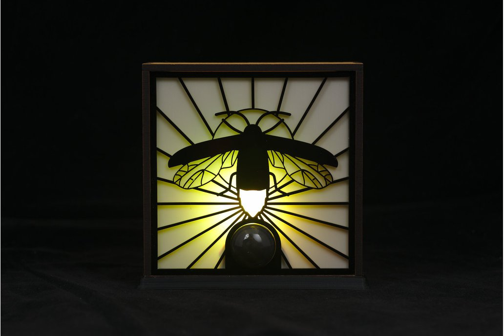 Firefly Nightlight 1