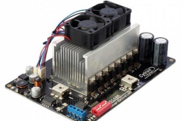 SmartDrive160