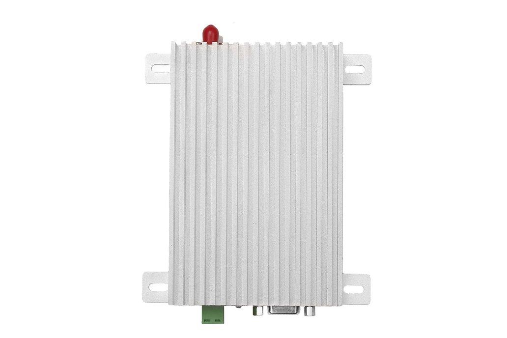 25W radio modem VHF/UHF wireless data/voice module 1