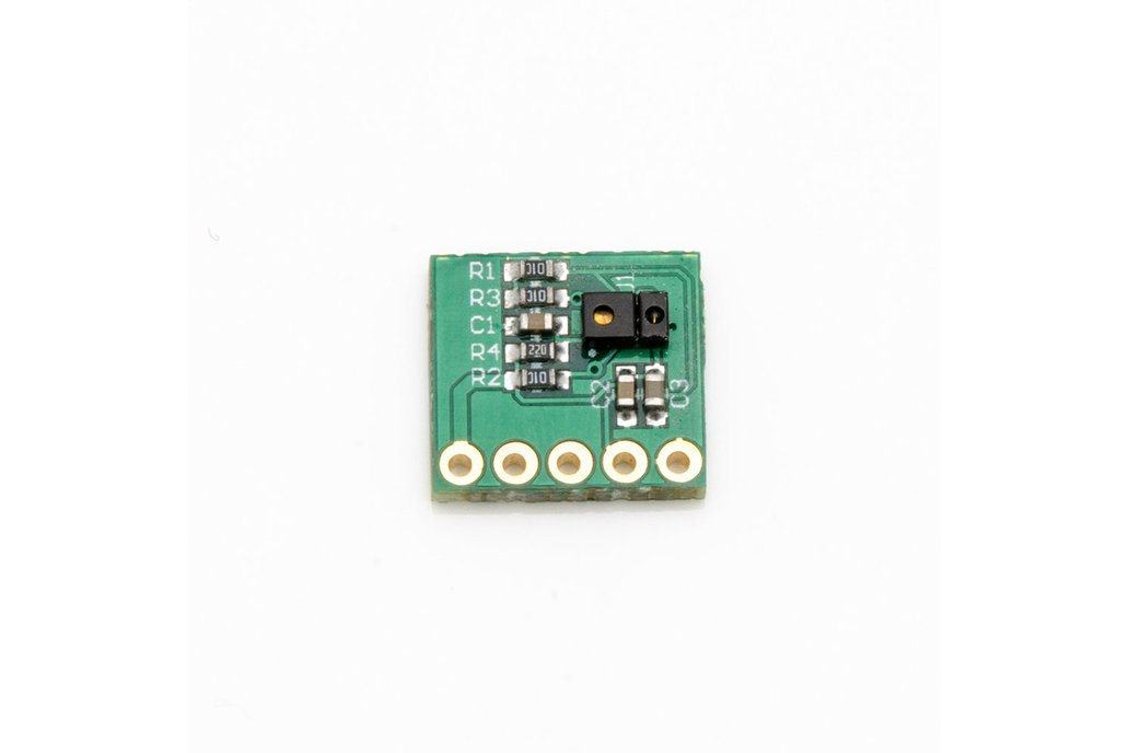 Digital ALS and Proximity Module Board - TMD2772 1