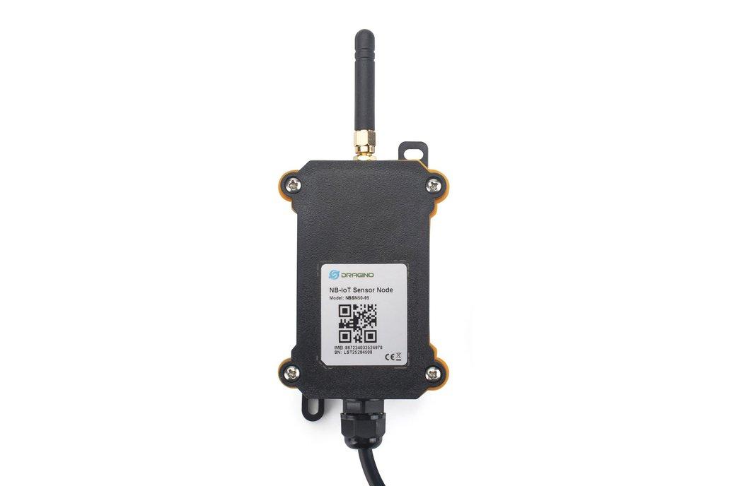 NBSN95A -- Waterproof Long Range Wireless NB-IoT S 1