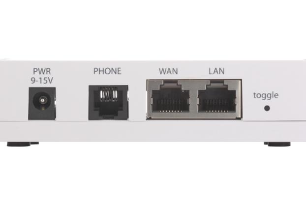 DT01 -- Open Source VoIP Adapter