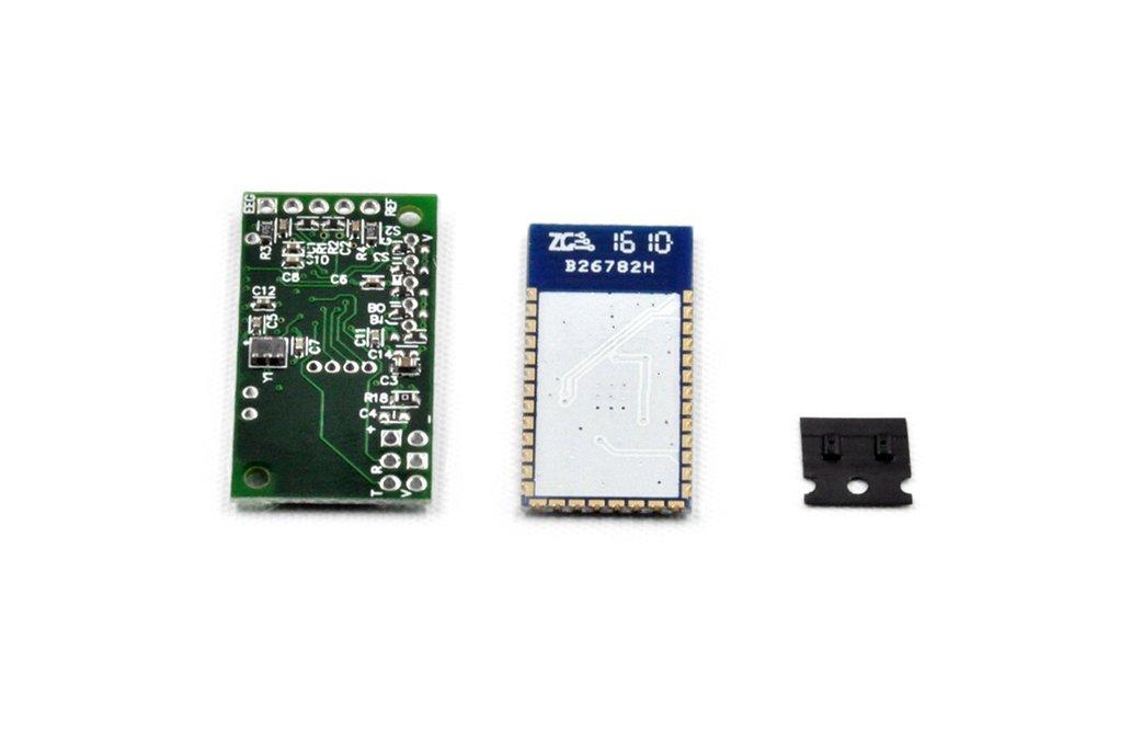 NeuroSky EEG TGAM Module Development DIY Kit  2