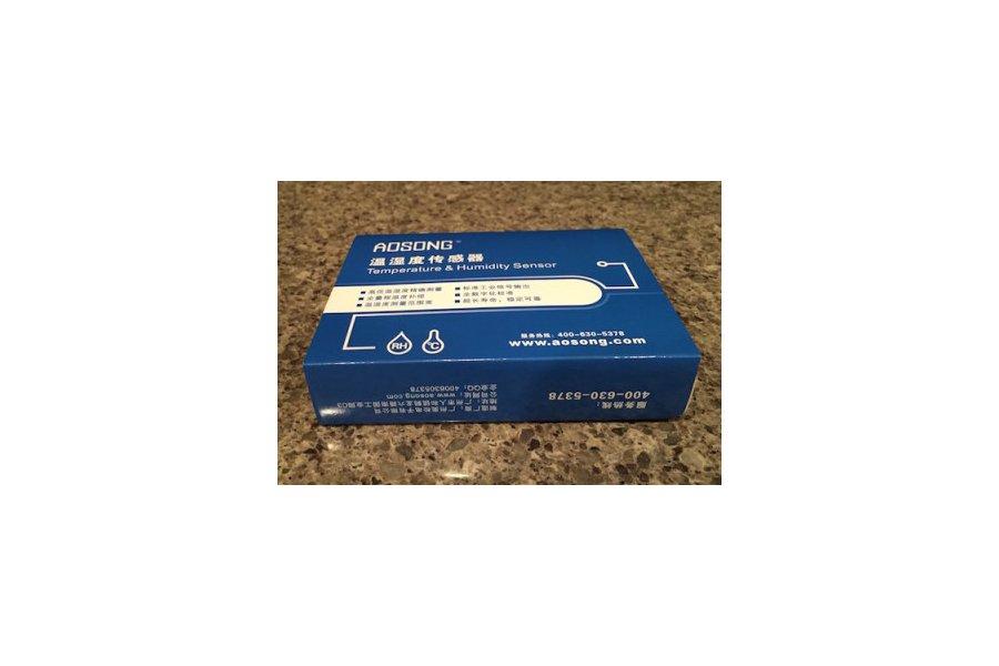 AM2315 I2C Encased Temperature/Humidity Sensor