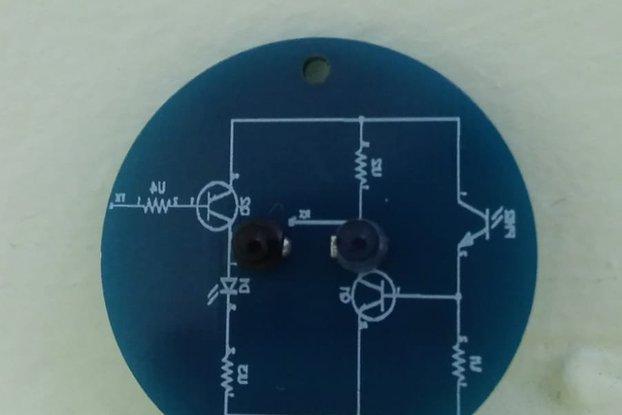62056-21 (IEC1107) Optical Probe