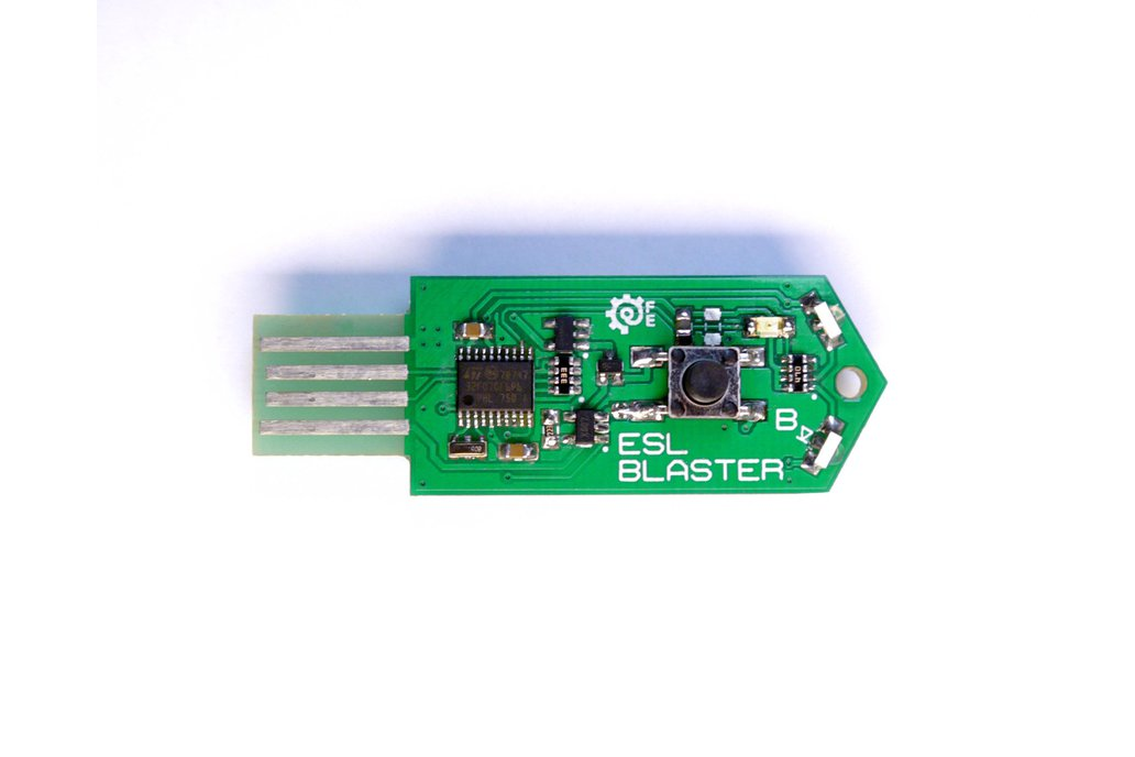 ESL Blaster 1