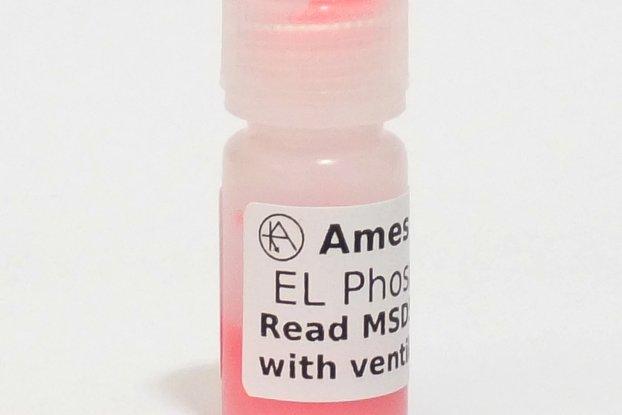 EL Phosphor Ink (DuPont LuxPrint 8150B)