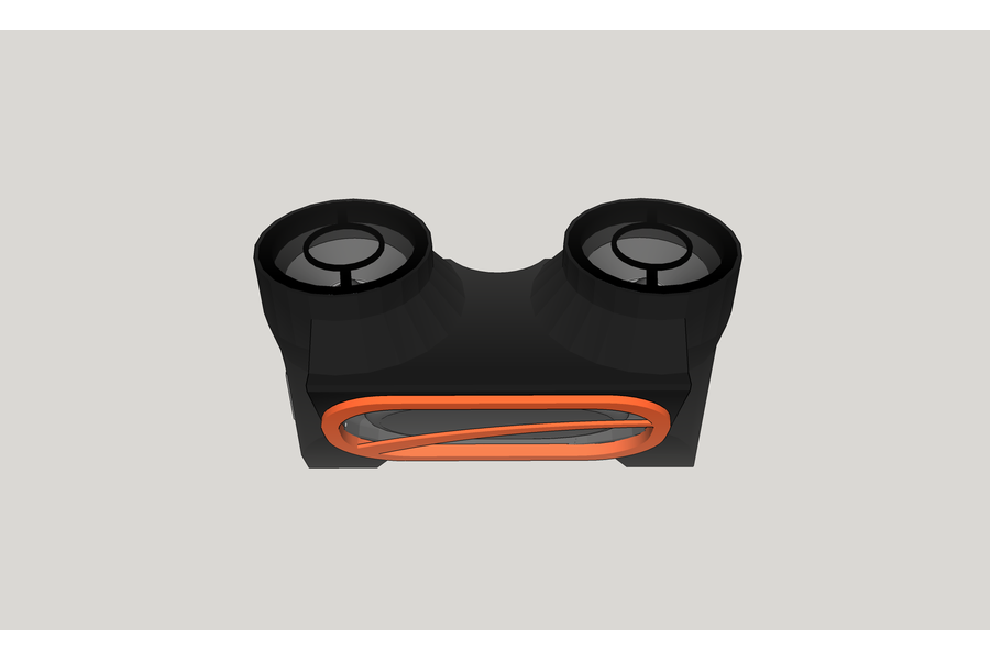 Music system for Xiaomi Mijia electric scooter