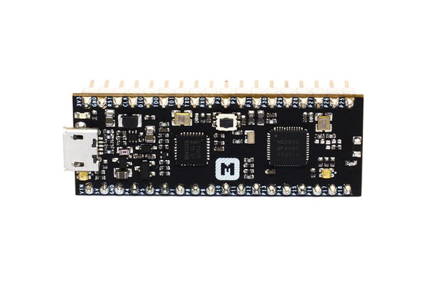 nRF52832-MDK IoT Micro Development Kit
