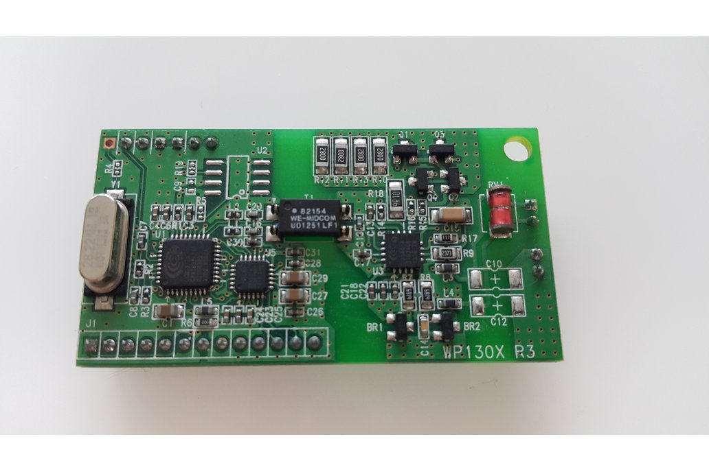 Multi-Function PSTN Dial Up Modem Module  [WP130X] 1