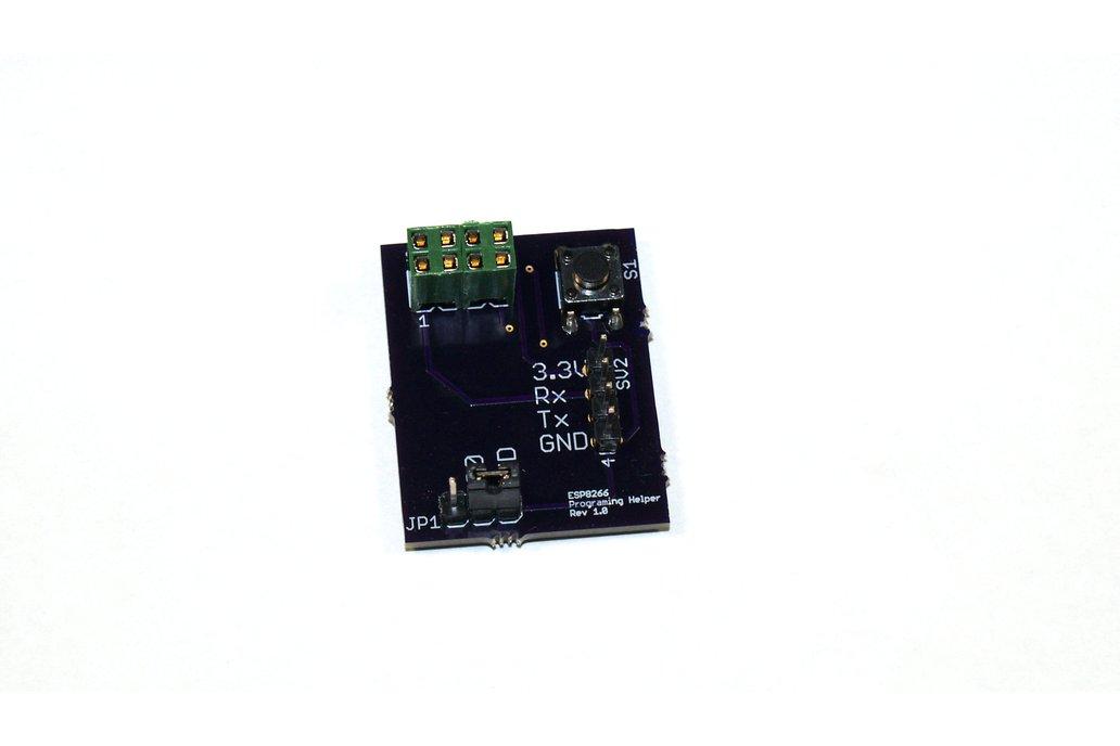 ESP8266 Programmer Helper 7