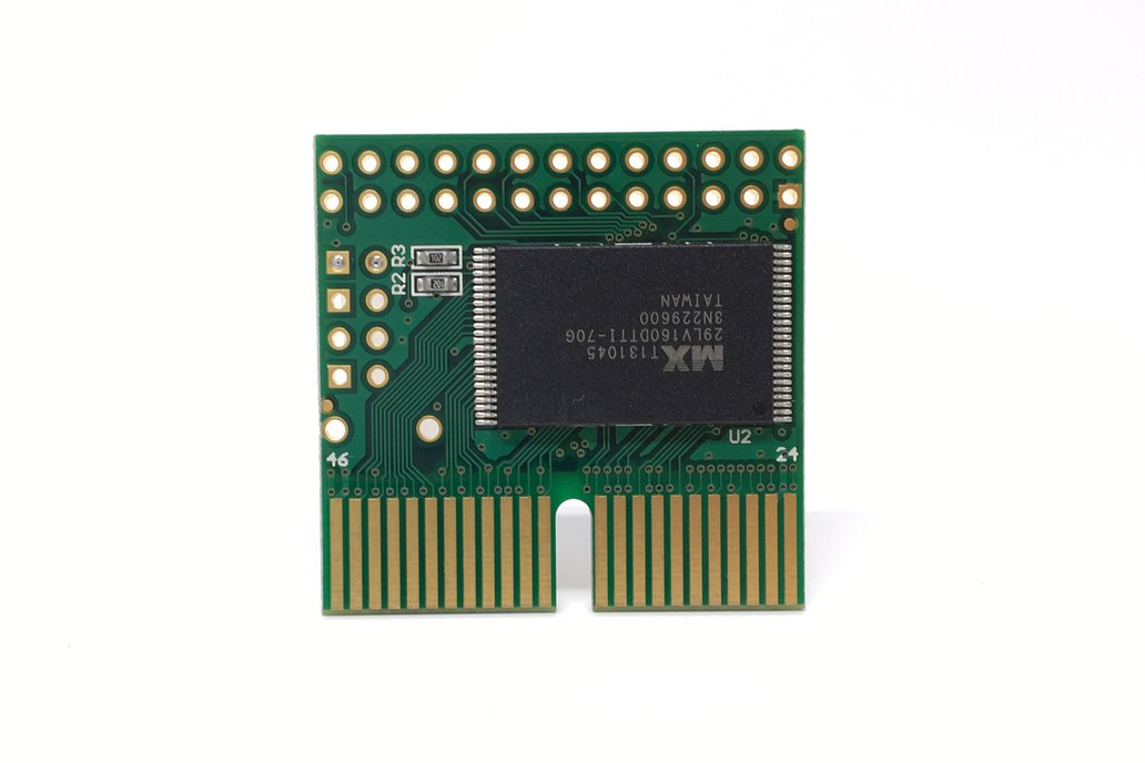 Foxonix 21K Project Board 3
