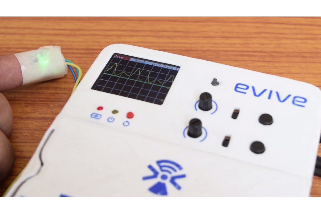 evive | The best electronic prototyping platform! 5