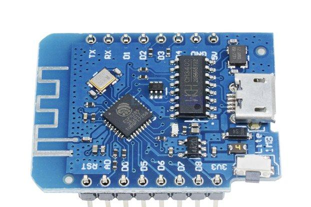 ESP8285 WEMOS D1 Mini Development Board