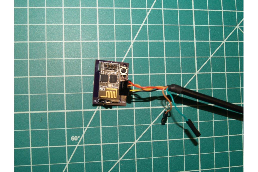 ESP8266 Programmer Helper 6