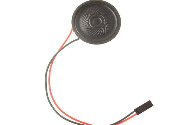 0.5W 8Ohm Speaker