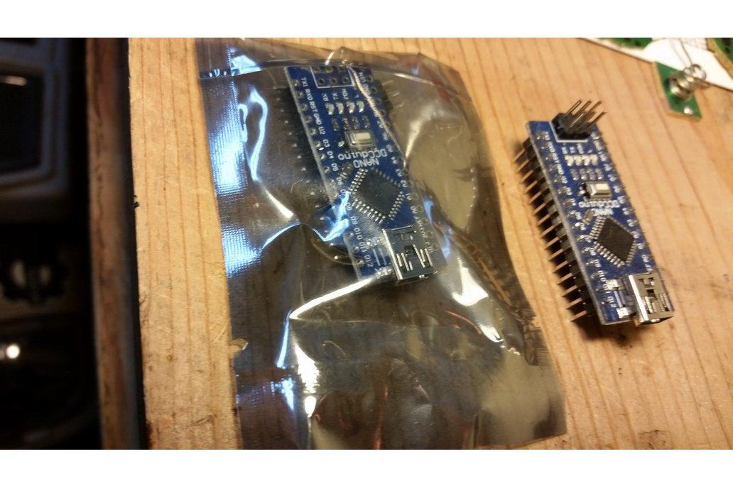 Arduino Nano clone 1