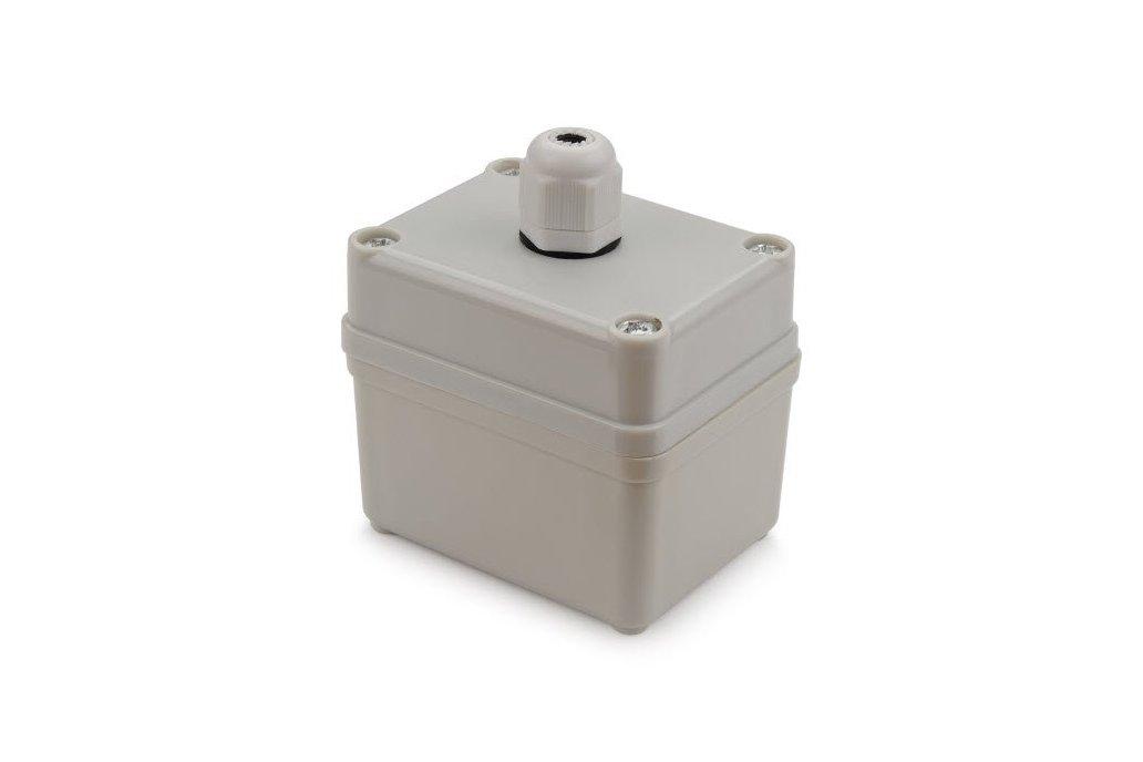 Waterproof Battery Powered LoRa Sensor Node-LSN50 1