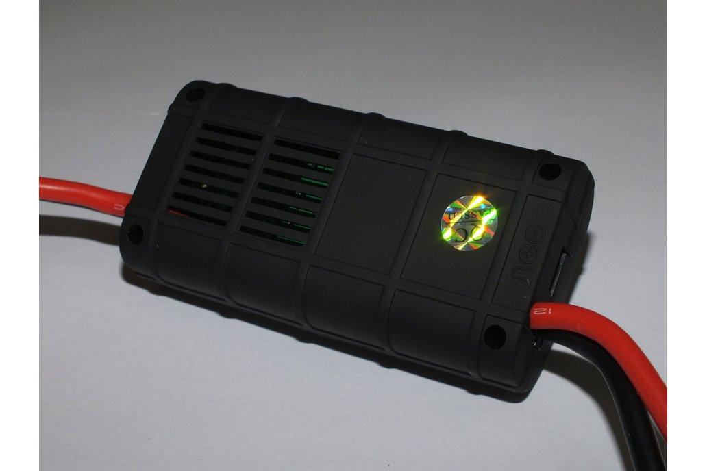 150A High-Precision Energy Monitor Watt Meter 10