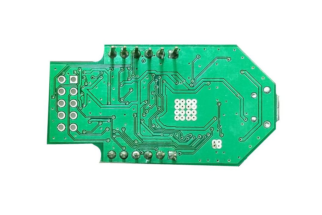 FTDI Breakout Board With Two Serial Ports 7