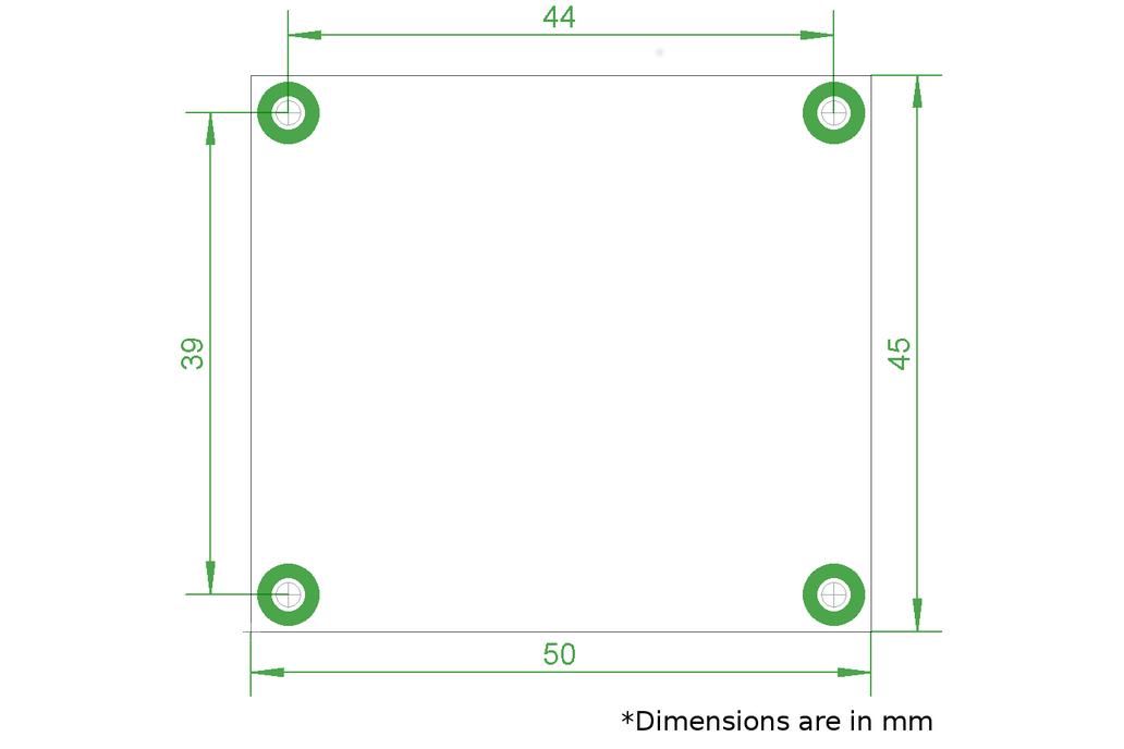 AC 60Hz/50Hz Dimmer/SSR Controller Board 5