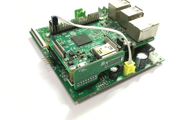 2K LCD 3D printer board (ramps &display drive,)