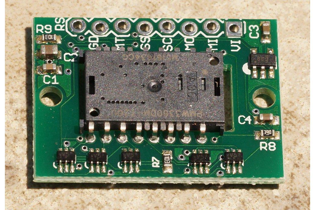 PMW3360 Motion Sensor 1